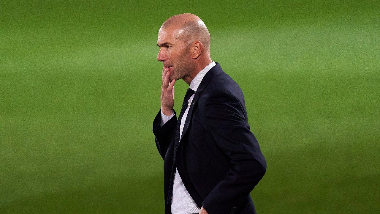 Eliminimi nga Superkupa, Zidane: Mos e quani dështim, jeta vazhdon