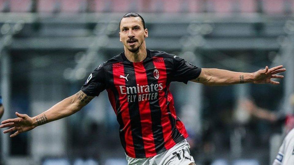 VIDEO/ Përplasje e polemika për një penallti, Zoti i Milanos është Ibra