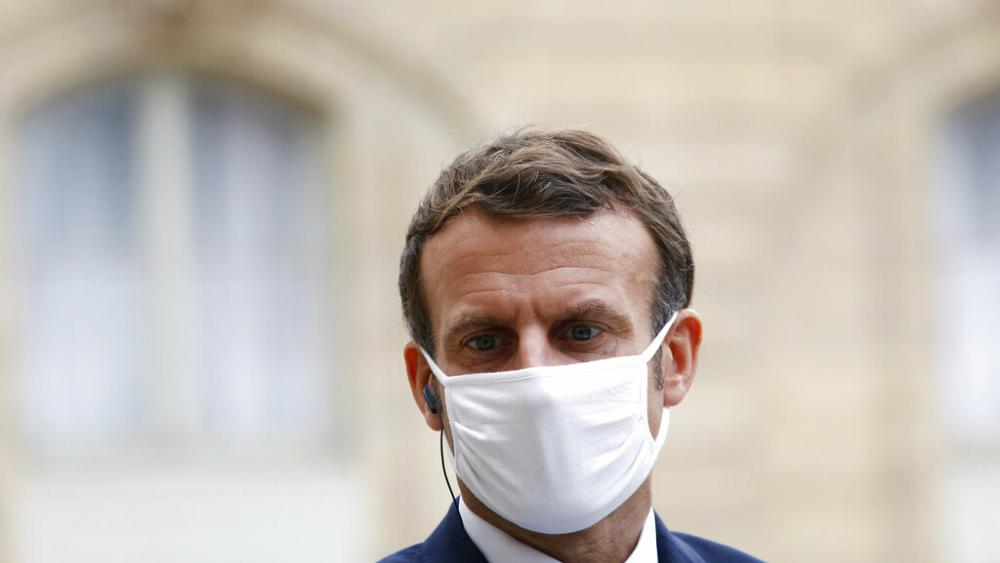 """""""Më e keqja e valës së dytë kaloi"""", Macron njofton lehtësimin e masave anti-Covid në Francë"""