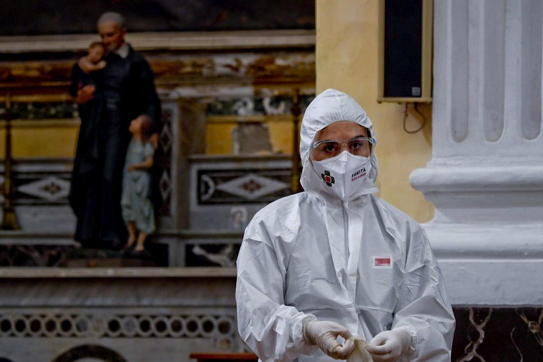 28 337 raste të reja me COVID-19, rritet numri i viktimave në Itali