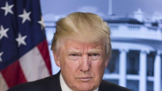 """Republikanët nuk lejojnë Trump të """"rrëmbejë"""" Michigan"""