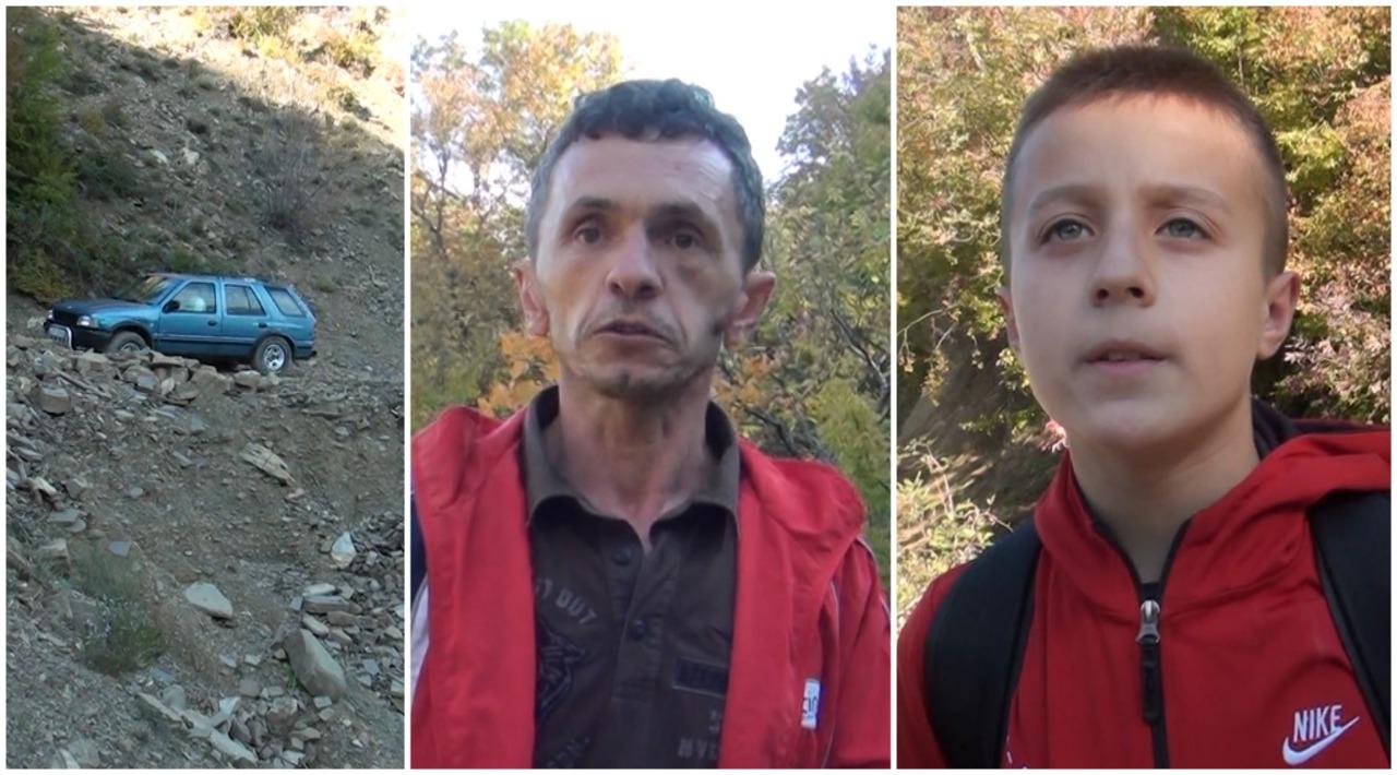 Fshati i gështenjave lihet në harresë, fëmijët: Çohemi që në 06:30 për të marrë dije