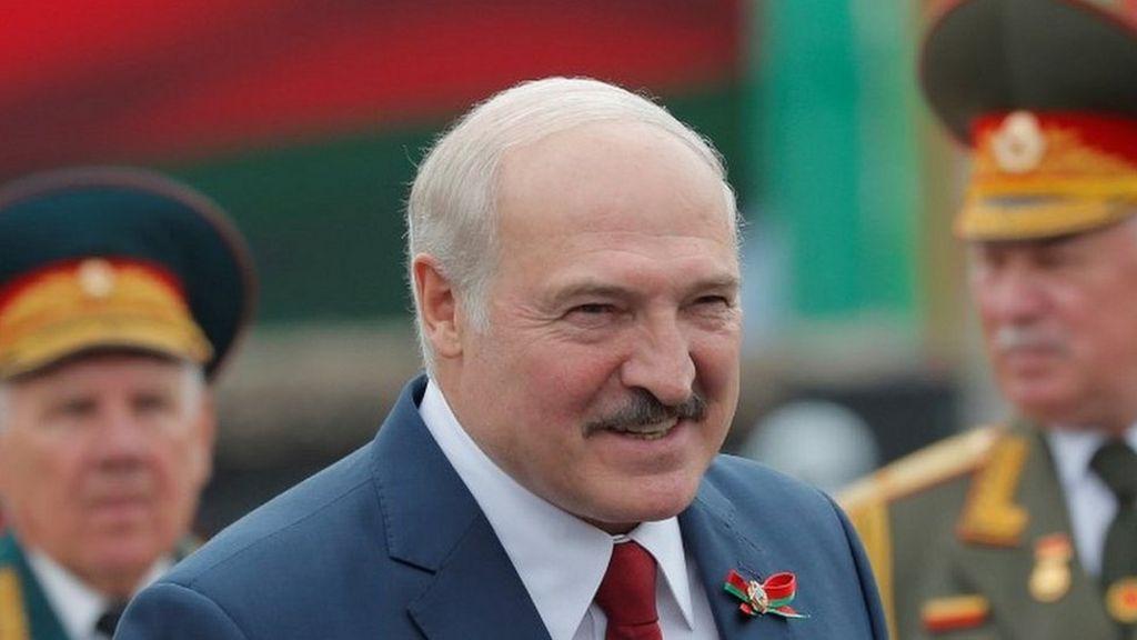 Lukashenko: Bjellorusia do të bëhet fuqi bërthamore
