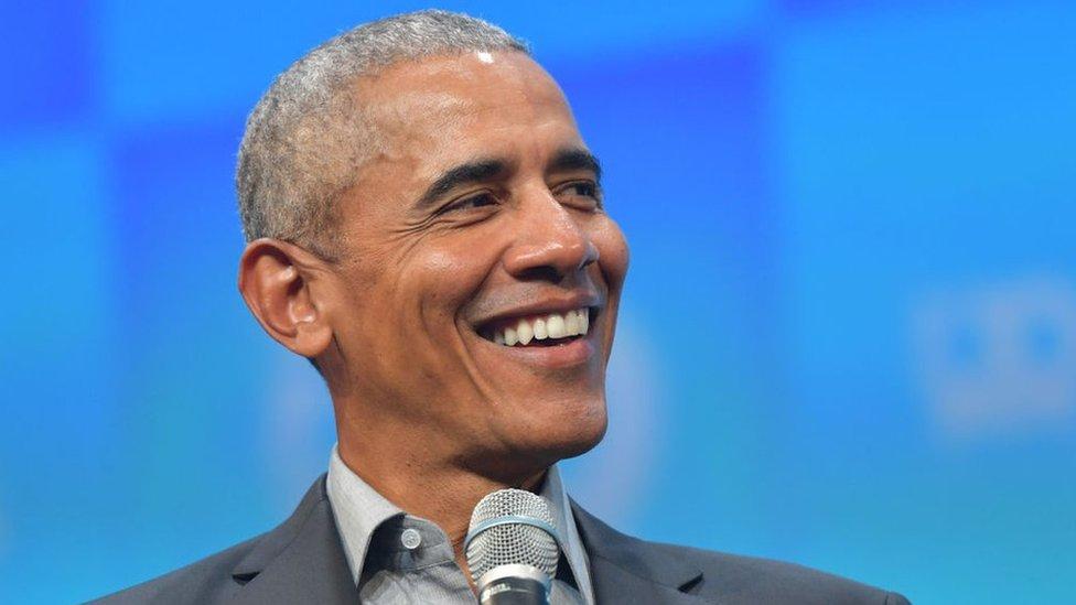 Obama dëshiron që figurën e tij në film ta interpretojë ky reper
