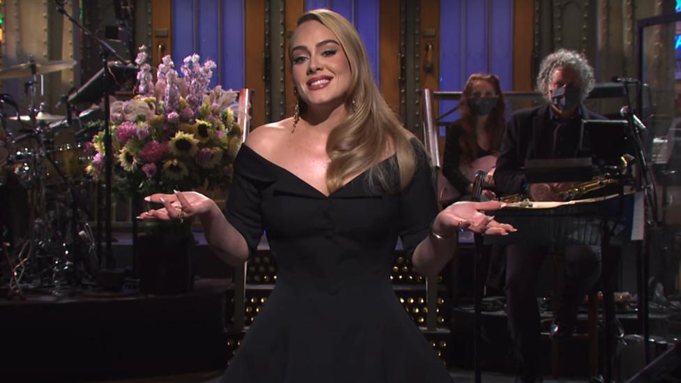 Arsyeja do t'ju habisë, Adele refuzon miliona dollarë për të promovuar programet dietale