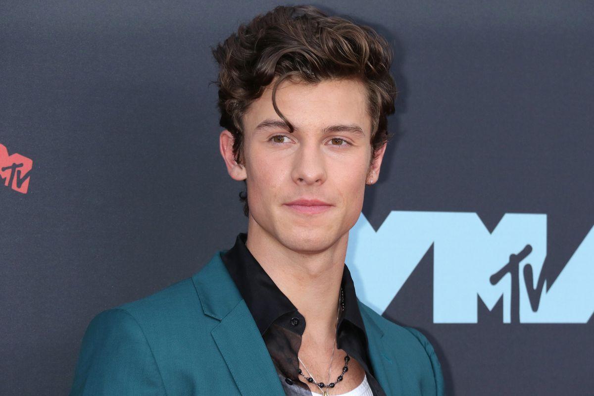 """Shawn Mendes tregon """"dhuratën"""" më të mirë që mori në karantinë"""