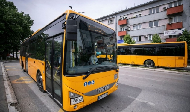 Shpend Ahmeti: Nga nesër transporti urban falas në Prishtinë për një muaj