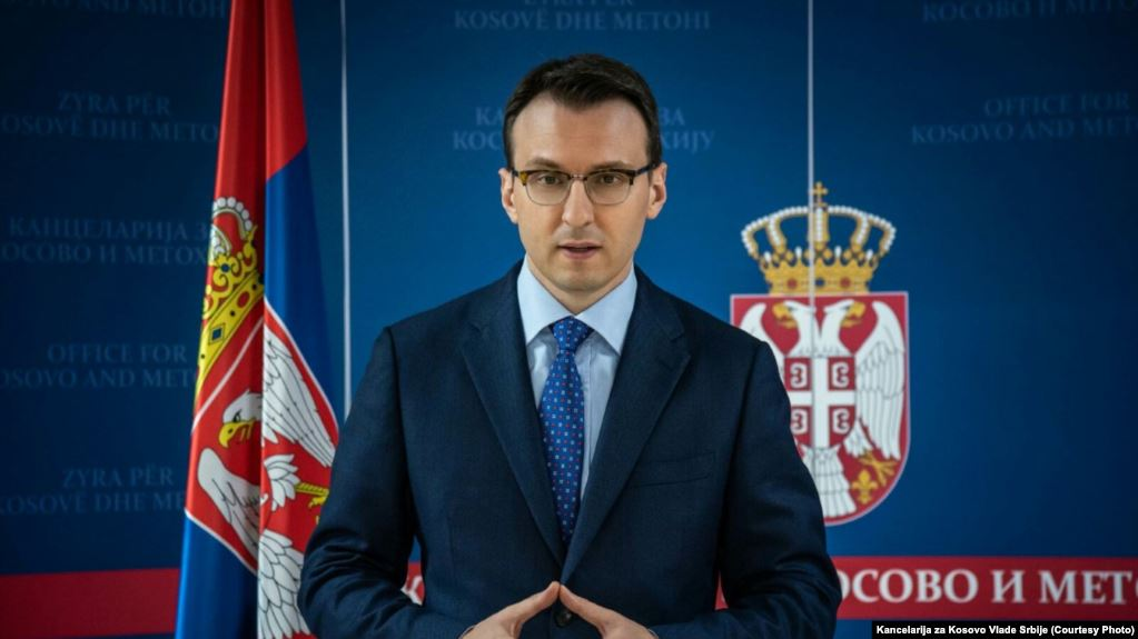 """Beogradi i quan """"histerike"""" reagimet në Prishtinë ndaj deklaratës së Vuçiçit"""