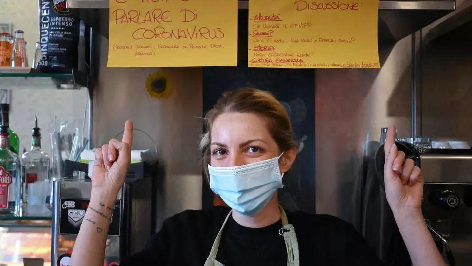 Në këtë vend ju ndalohet rreptësisht të flisni për koronavirusin, mësoni arsyen