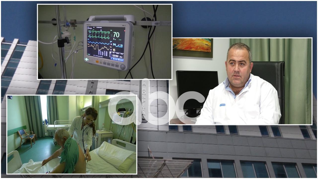 Mjeku kardiolog ne Spitalin Hygeia: Hipertensioni shton komplikacionet e të prekurve me Covid-19