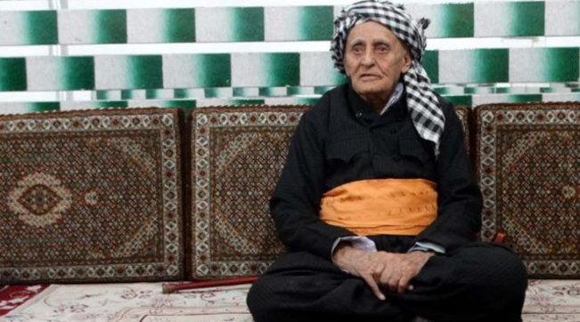 Ndahet nga jeta në moshën 138-vjeçare, burri më i vjetër në botë