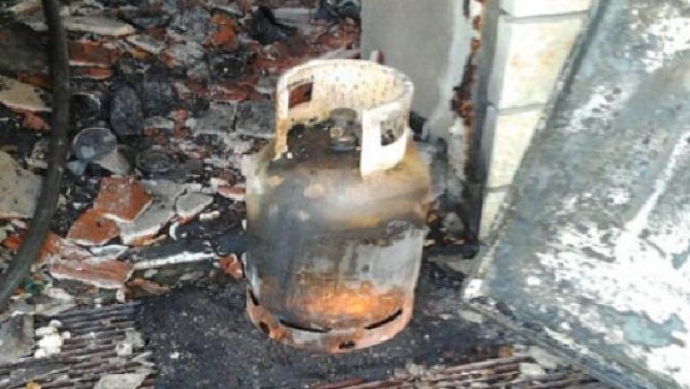Shpërthen bombola e gazit në Tiranë, plagoset çifti i bashkëshortëve
