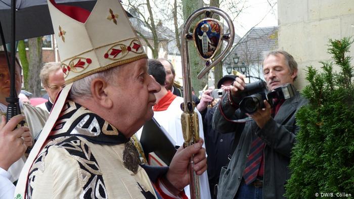 Abuzimet në kishën polake: I besuari i Papës nën dyshim