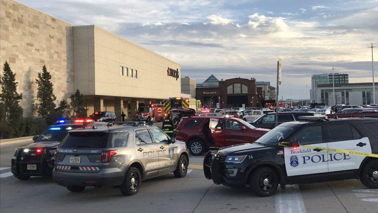 Të shtëna me armë në një qendër tregtare në Wisconsin, raportohen 7 të plagosur