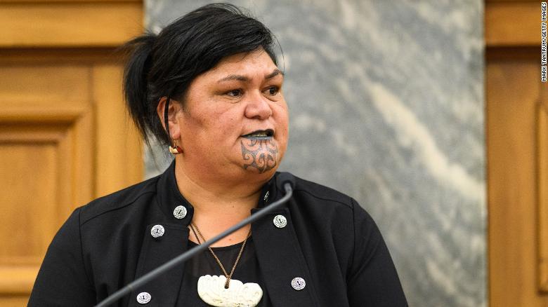 Ministrja e jashtme në Zelandën e re: Femra e parë indigjene