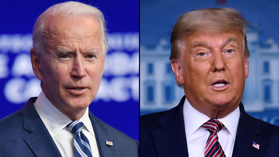 """Ekipi i Biden """"trashëgon"""" oqeanin me probleme të Trump"""