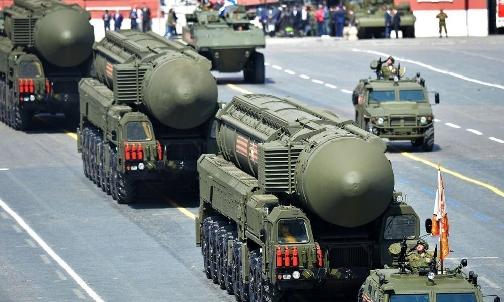 Kur Greqia donte të blinte 3 bomba atomike nga Rusia