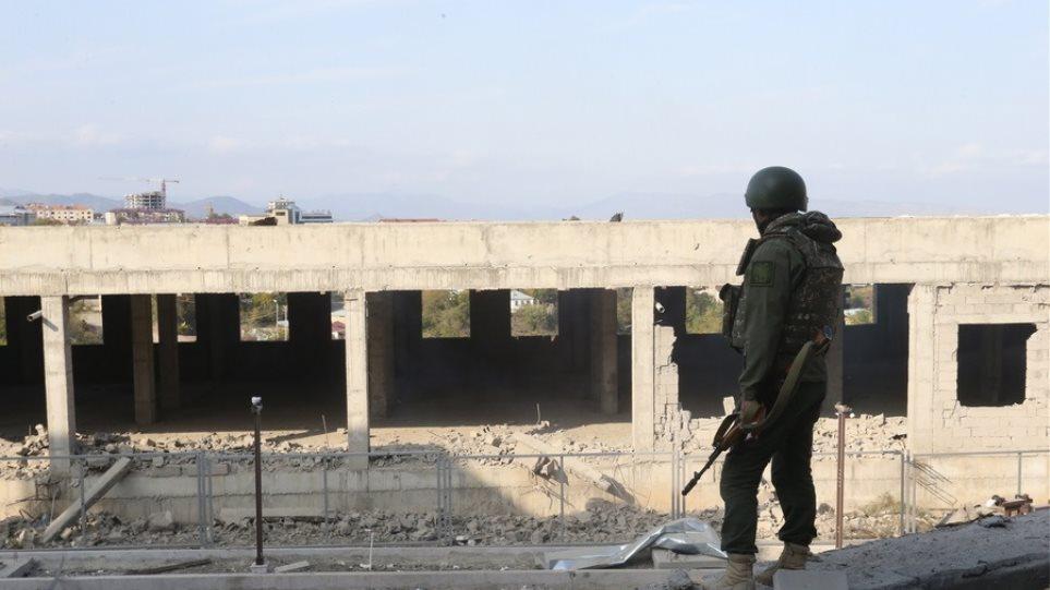 """Konflikti për Nagar-Karabak, Armenia kërkon hetim ndërkombëtar për prani të """"luftëtarëve të huaj"""""""