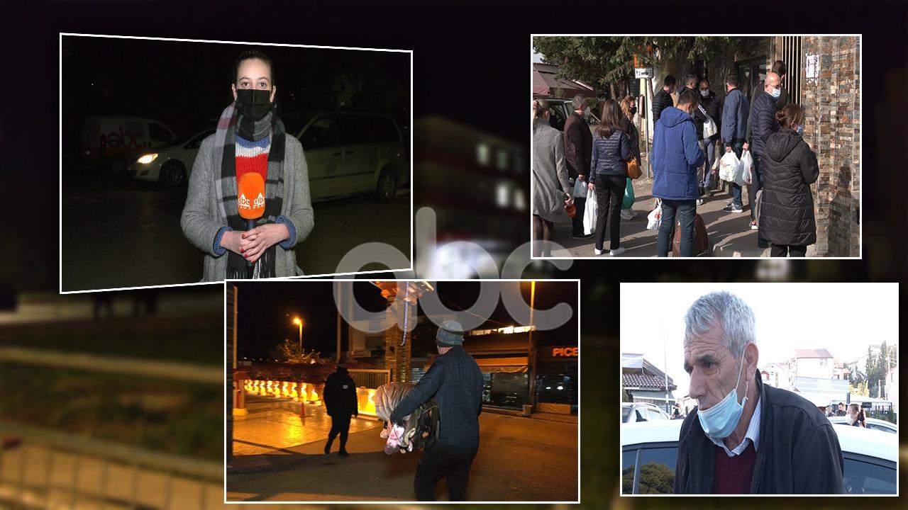Mungesa e spitaleve rajonale Covid rëndon xhepat e qytetareve: Flemë jashtë, jemi futur në borxhe