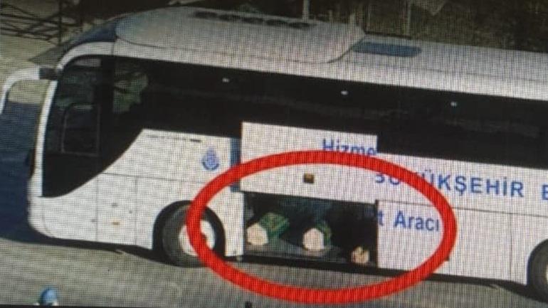 E rëndë, arkivolet me viktimat e COVID-19 në Turqi, ngarkohen në autobusë