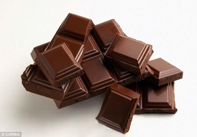 Çokollata mund të jetë më efektive për kollën sesa shurupi