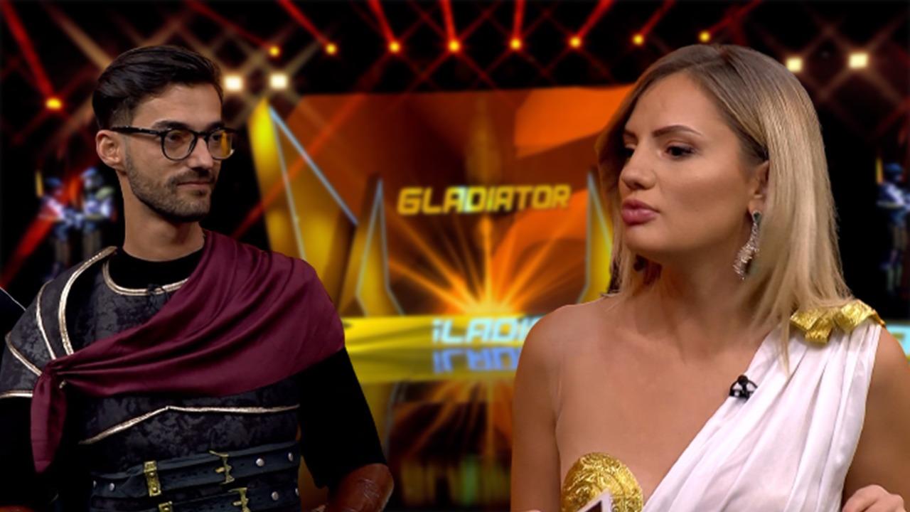 Anna Lika zbulon sekretin e vjetër në arenën e 'Gladiatorit': Këtij të ftuari i kam lekë borxh