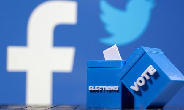 Facebook dhe Twitter merren në pyetje nga Senati mbi veprimet në zgjedhjet amerikane