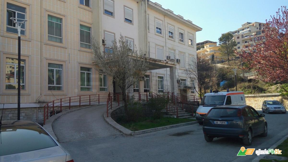 Shtimi i rasteve, hapet shërbimi ditor i urgjencës për rastet Covid në Gjirokastër