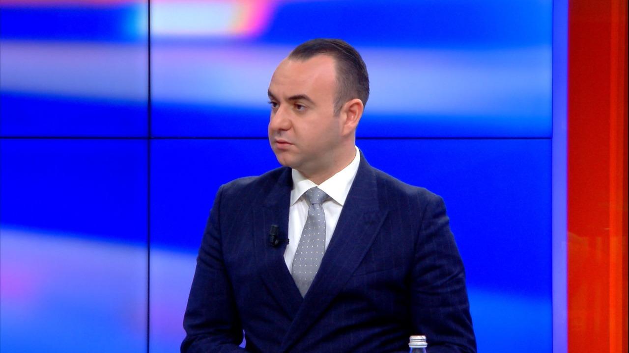 Ish-liderët e UÇK në Hagë, Klevis Balliu në ABC: Rama është tradhtar, Cakaj u propozua nga Vuçiç