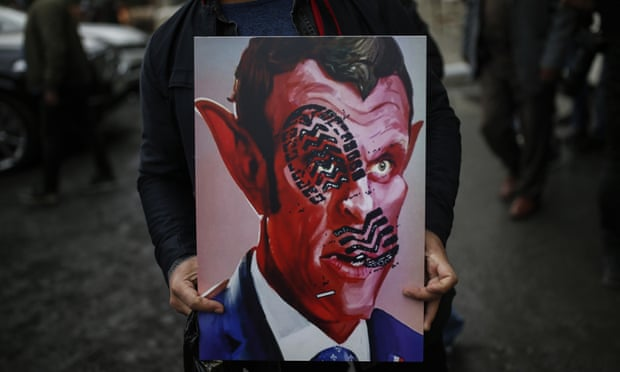 Përplasja e Macron me myslimanët, kërcënon të përshkallëzojë tensionet në mbarë Evropën