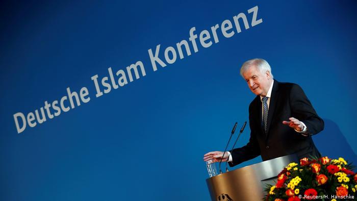 Konferenca për Islamin, Seehofer thirrje për luftë kundër fanatikëve