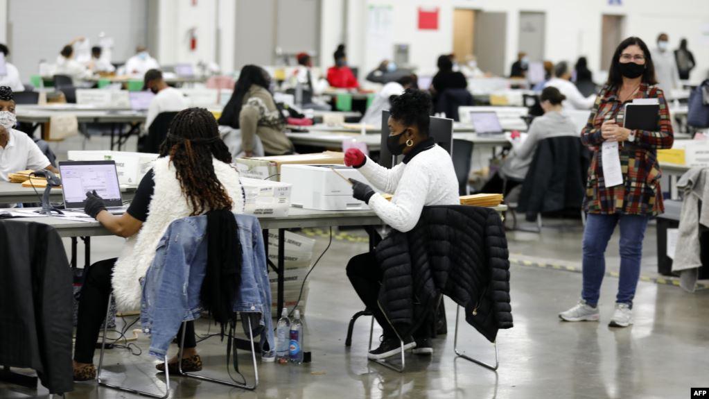 Presidencialet në SHBA, trysni për të shtyrë certifikimin e rezultatit zgjedhor në Miçigan