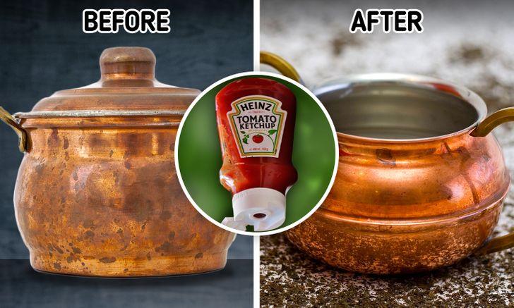 Këto ushqime mund t'i përdorni edhe për të pastruar shtëpinë!