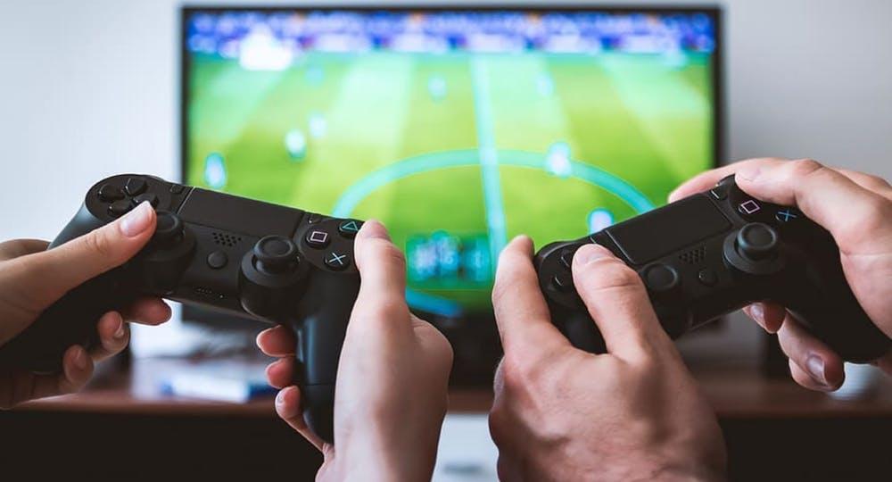 Studimi: Video lojërat përmirësojnë shëndetin mendor
