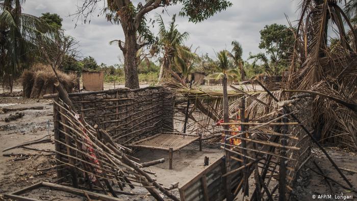 Militantët e ISIS u presin kokat 50 njerëzve në Mozambik