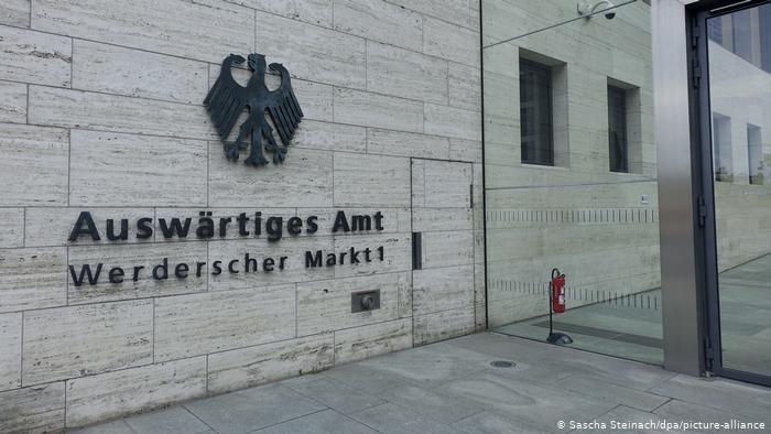 Dorëheqja e Thaçit, Berlini: Zbardhja e krimeve të luftës, e nevojshme