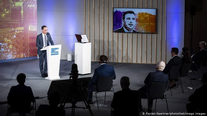 Çelja e negociatave sprova e kryesisë gjermane të BE