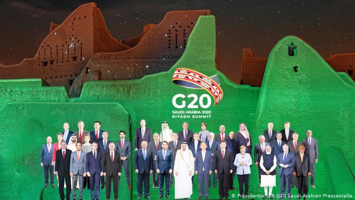 G20: Shumë fjalë dhe disa nisma të mira