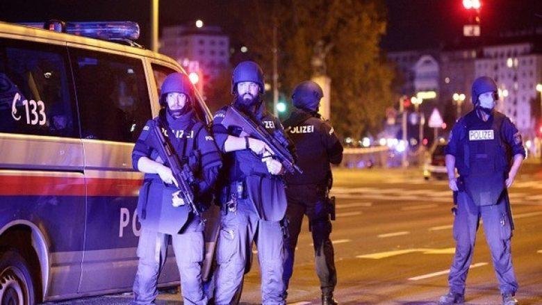 Sulmi në Vjenë, MPB: Të përfshirë në ngjarje tre shtetas të Maqedonisë së Veriut