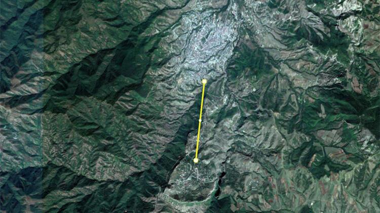 """Vetëm 4 kilometra, """"tërmet"""" politik prej luftës në Nagorni Karabakh"""