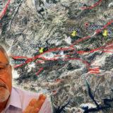 Sizmiologu i njohur bën paralajmërimin e fortë pas tërmetit të sotëm