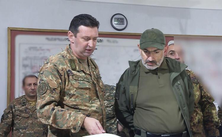 Mund të plasë lufta sërish: Kryeministri armen trondit botën