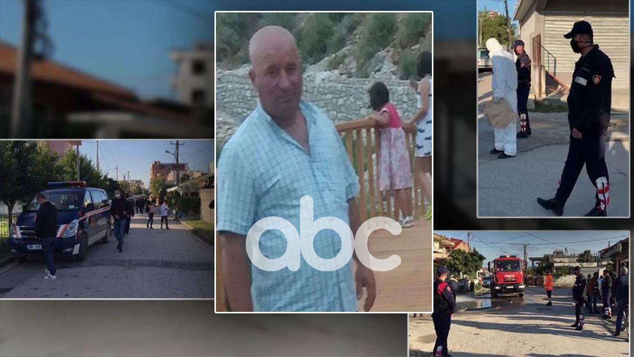 U ekzekutua në sy të bashkëshortes, arrestohet vrasësi i dyshuar i Ahmet Toskës