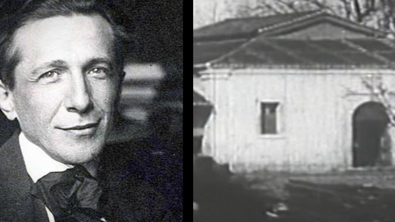 Miku kroat i shqiptarëve, si e vranë serbët albanologun Milan Shuflaj – Abc Story