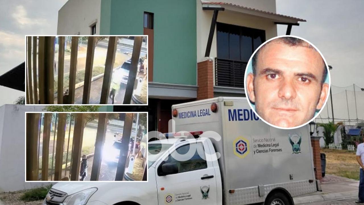 Vrasja në Ekuador, trupi mund të sillet në Shqipëri, familja do mbrojtje: Policia nuk po bën asgjë