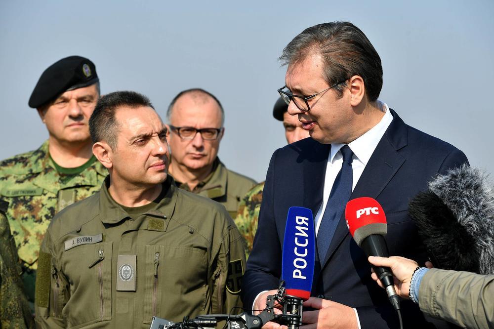 Kosova refuzon vizitën e krerëve të Serbisë