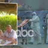 Tragjike/ Koronavirusi i merr jetën brenda natës çiftit të bashkëshortëve në Korçë