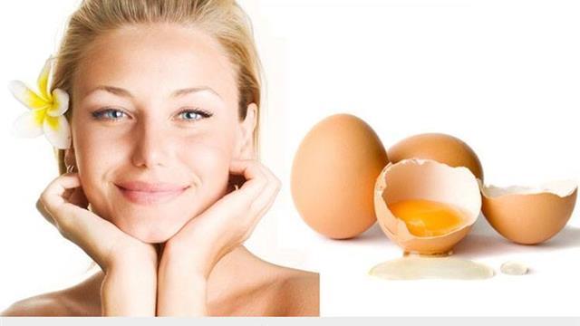 Ç'duhet të dini para se të aplikoni të bardhën e vezës si maskë në fytyrë?