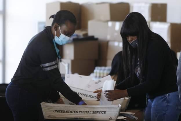 Republikanët nuk njohin rezultatet, në Georgia do të rinumërohen votat në mënyrë manuale