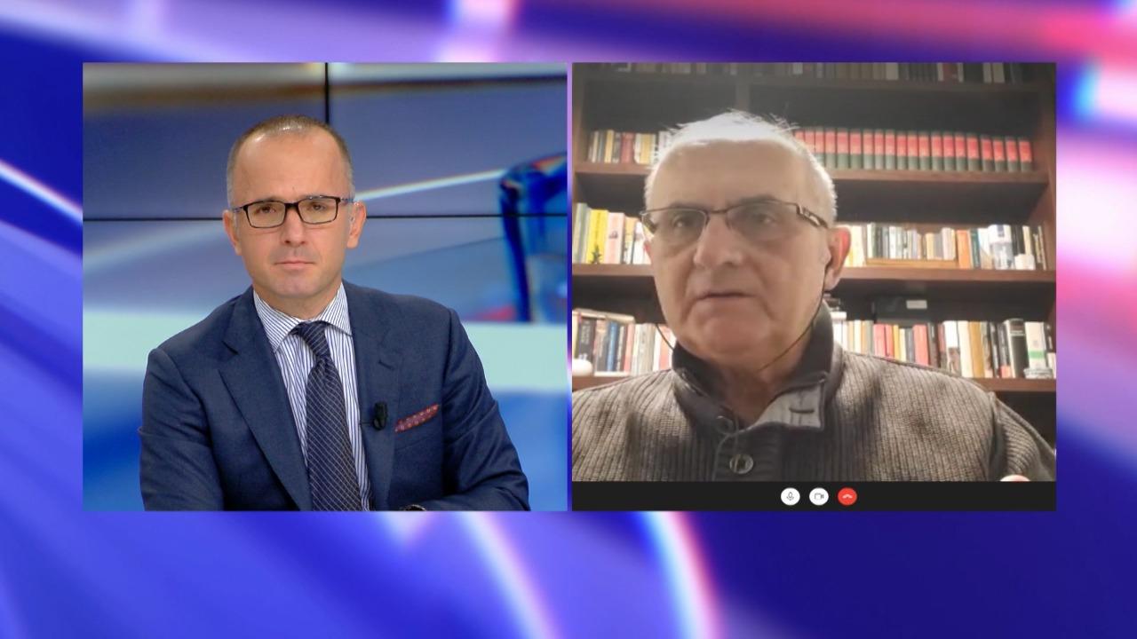 Vasili: Komiteti i Ekspertëve inekzistent! Maskat dhe mbyllja e lokaleve nuk dhanë rezultat
